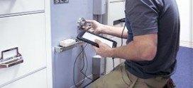 sửa chữa két sắt ở hà nội